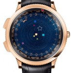 Van Cleef & Arpels Midnight Planétarium