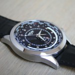 Montre Vulcain Aviator GMT - 100135.220LF