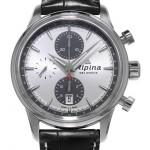 Montre Alpiner Automatique Chronographe - Alpina