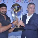 Hublot se lance dans le Cricket avec David Richardson