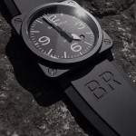 Montre Bell & Ross - Copyright @lecorse203