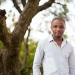 Olivier Nsengimana, lauréat des Rolex Awards 2014