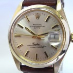 1503 Rolex with Cartier Dial