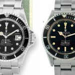 2 Rolex 1680 Bucherer and Tiffany and Co