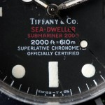 DR SD 1665 Tiffany and Co