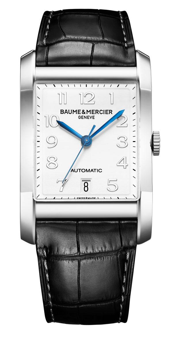 Montre Hampton 10155 - Baume & Mercier