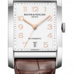 Montre Hampton 10156 - Baume & Mercier