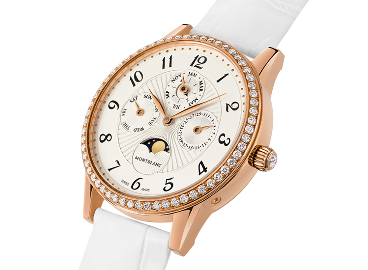 The Montblanc Boheme Collection for Ladies