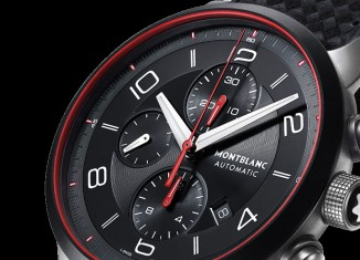 Montblanc TimeWalker Urban Speed