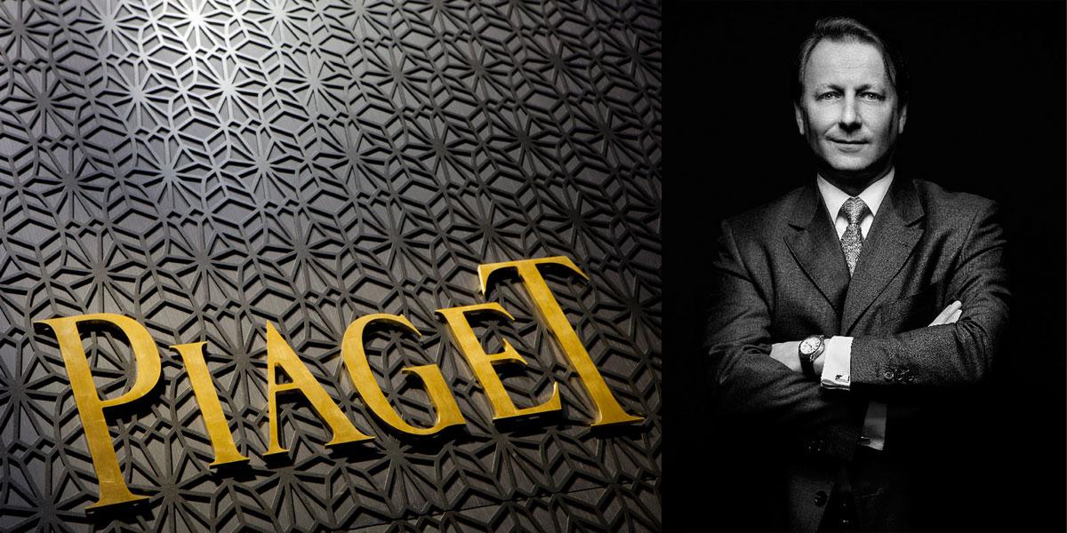Interview d'Olivier Perruchot de Piaget