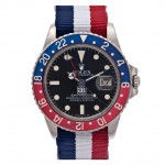 Rolex GMT AB Trucking Co