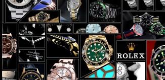 Fausses montres de luxe