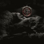 Chronographe Fastrider Black Shield de Tudor