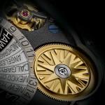 Greubel Forsey GMT Titane Black ADLC