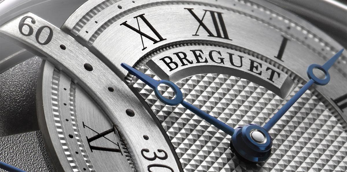 Breguet Tradition Automatique Seconde Rétrograde 7097