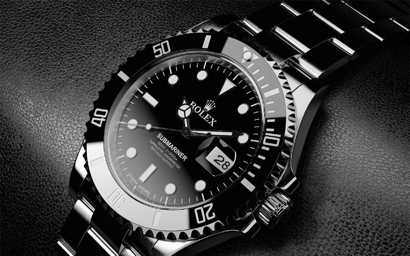 Fausse montre Rolex
