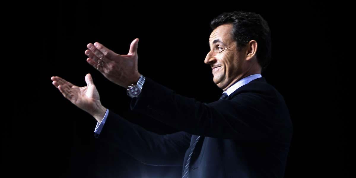 Montre Sarkozy