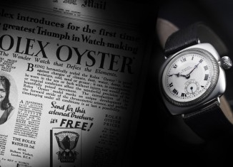 Flashback sur les premières Rolex de chaque collection