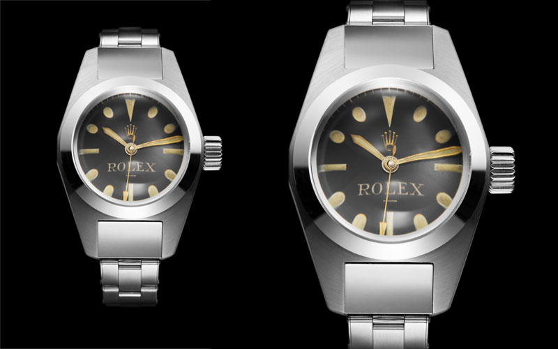 1960 : Rolex Deep Sea Special