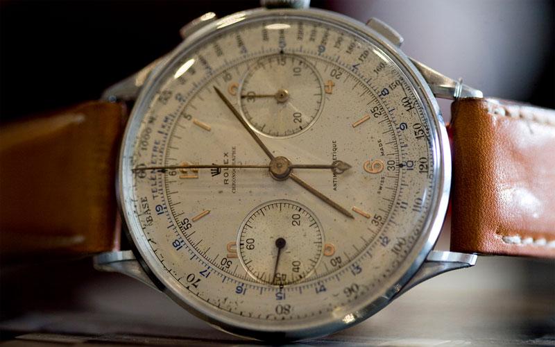 Rolex Ref. 4113 - Price $ 1,161,436