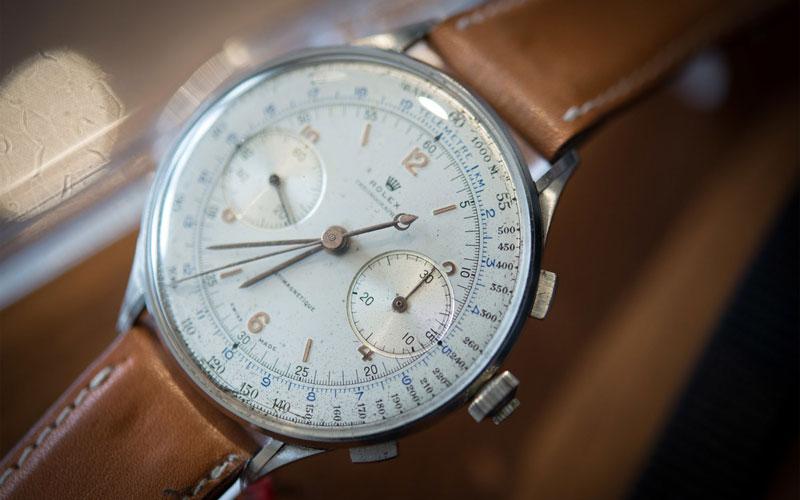 Rolex Ref. 4113 - Price: 738,000 CHF