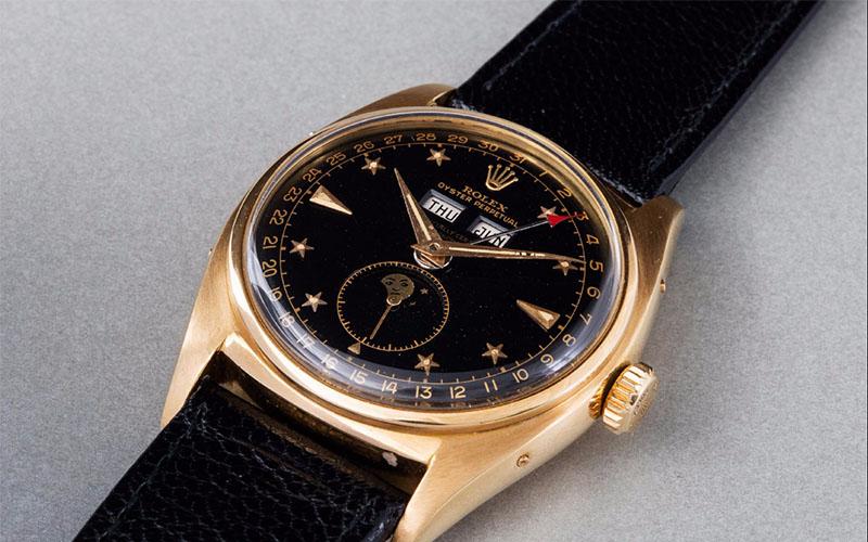 Rolex Réf 6062