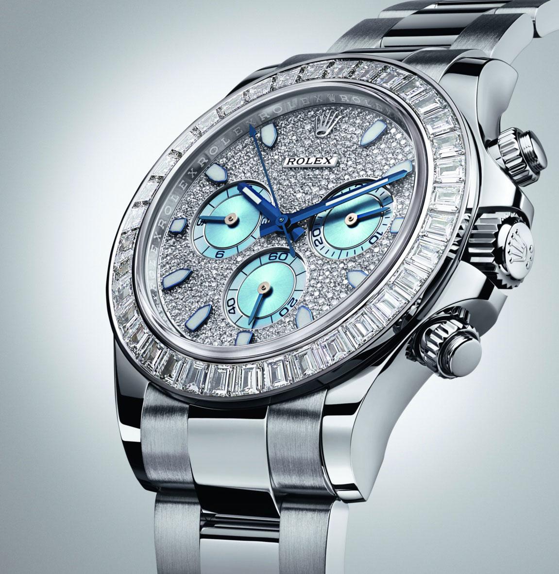 Rolex Cosmograph Daytona - Baselworld 2014