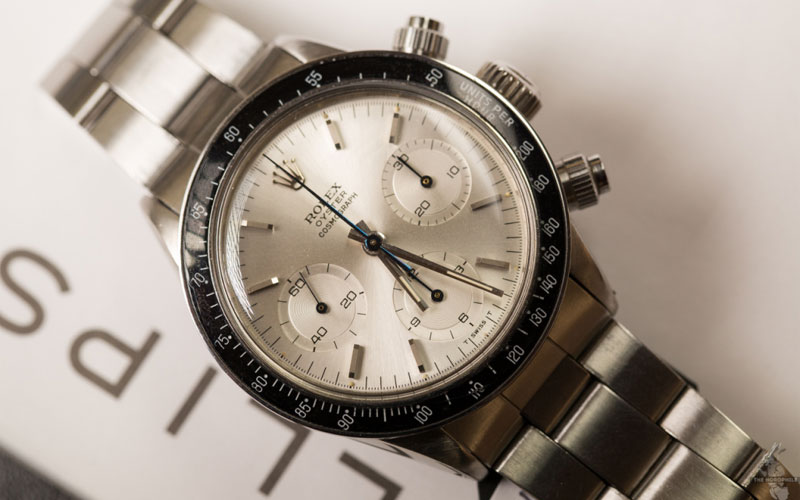 Rolex most expensive in the world - Visual © TheHorophile.com - Ranking of the most expensive Rolex in the world
