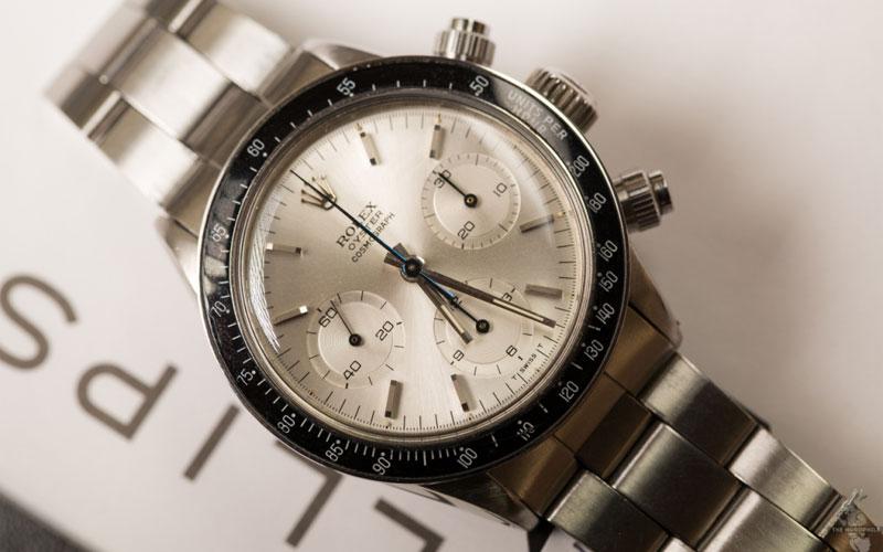 Rolex la plus chère du monde - Visuel ©TheHorophile.com - Classement des Rolex les plus chères au monde