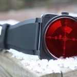 Bell & Ross BR 03 Red Radar