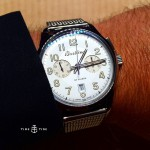 Breitling Transocean chronograph 1915 - Copyright @TimeTidewatches
