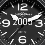 Bell & Ross prêt pour Baselworld 2015 - @forumdashboard