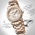 Chopard Happy Sport - Baselworld 2015