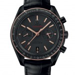 Omega Dark Side of the Moon Sedna Black - Baselworld 2015