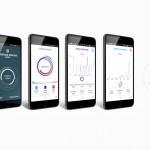 Applications iPhone et Android de l'Horological Smartwatch de Frédérique Constant