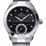 Horological Smartwatch - Alpina