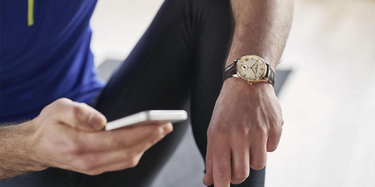 Horological Smartwatch, plutôt pour ou contre ?