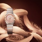 Omega Constellation Pluma - Baselworld 2015