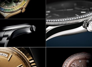 Rolex Baselworld 2015