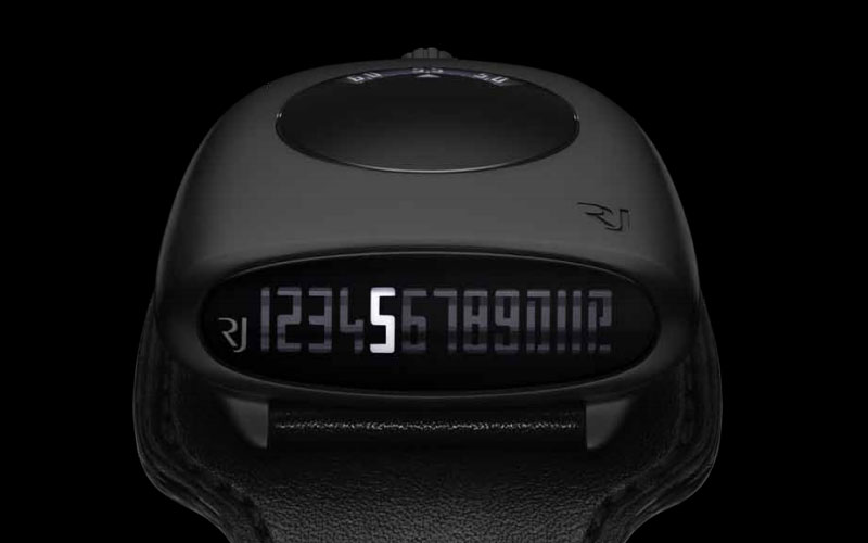 Romain Jerome Subcraft - Baselworld 2015