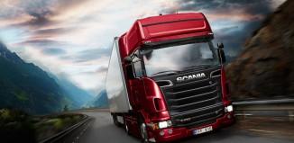 Partenariat Scania BRM