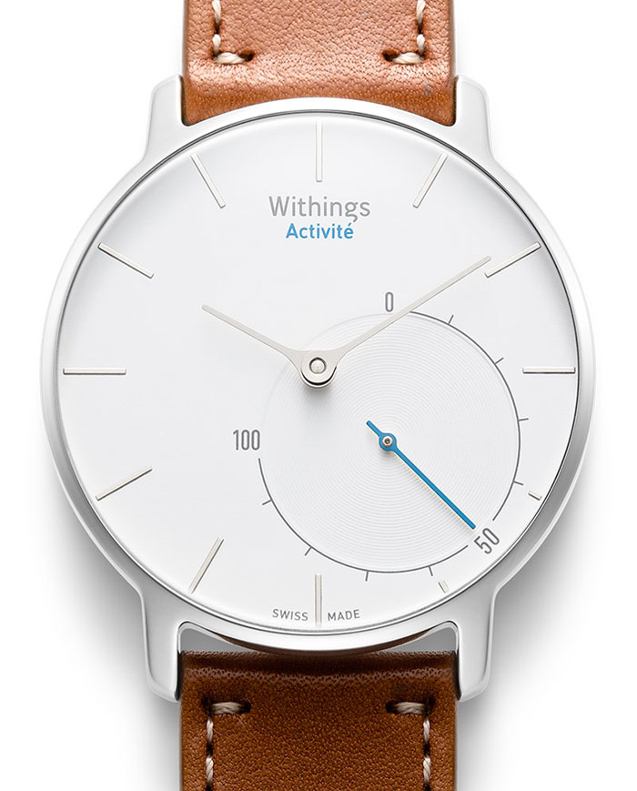 Montre Withings Activite