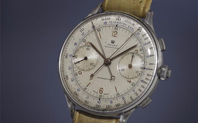 Prix de la Rolex la plus chère : 2 453 100 dollars
