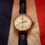 Bell&Ross WW1 Chronographe Monopoussoir Ivoire - Visuel ©Maverick