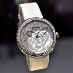 Chanel Mademoiselle Privé Camellia