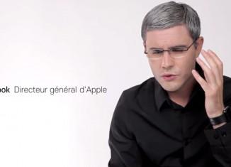 Cyprien présente l'Apple Watch