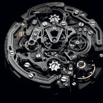 Mouvement Audemars Piguet Royal Oak Concept Laptimer Michael Schumacher