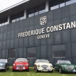 Frédérique Constant Vintage Rally Healey Chronographe