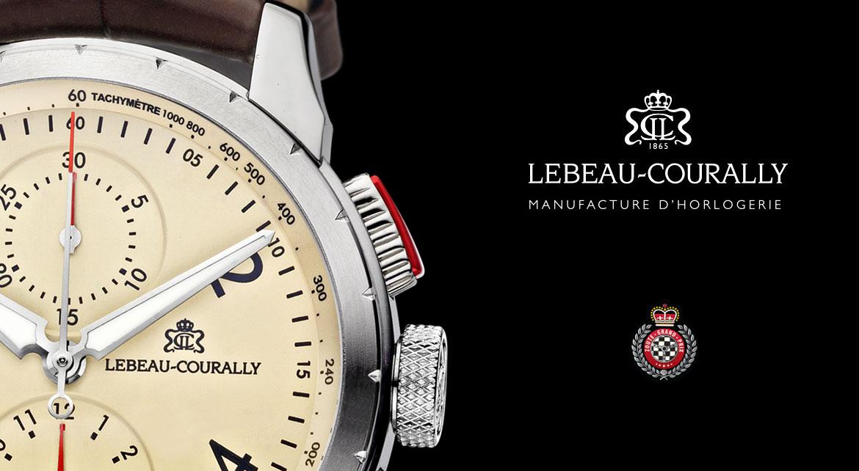 Lebeaux-Courally Le Baron Zoute Grand Prix 2015
