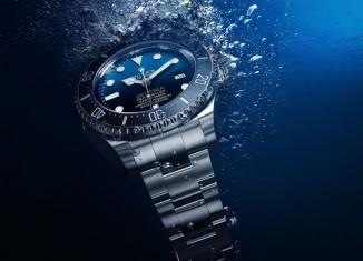 5 montres de plongée icônes